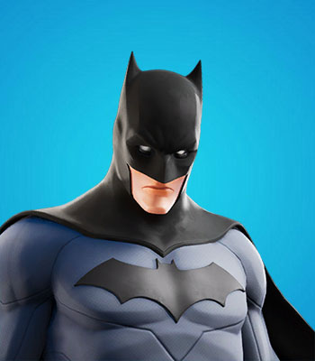 Batman Fortnite Skin For Free