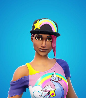 Beach Bomber Fortnite Skin For Free