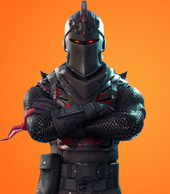 Black Knight Fortnite Skin For Free