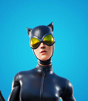 Catwoman Fortnite Skin For Free