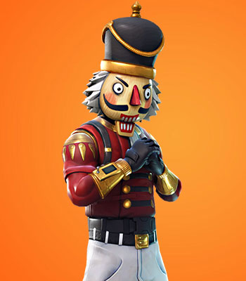 Crackshot Fortnite Skin For Free