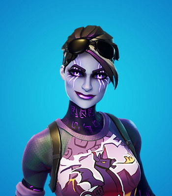 Dark Bomber Fortnite Skin For Free