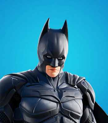 Dark Knight Fortnite Skin For Free