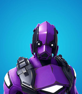 Dark vertex Fortnite Skin For Free
