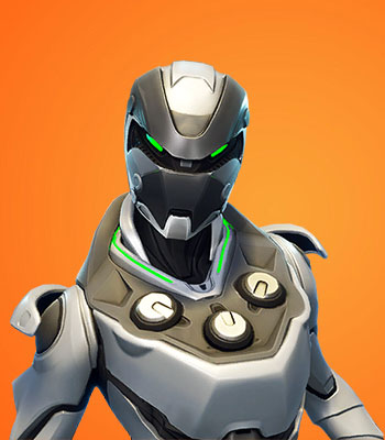 Eon Fortnite Skin For Free