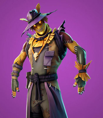 Hay Man Fortnite Skin For Free