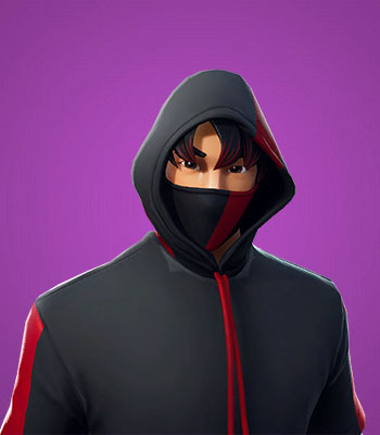 Ikonik Fortnite Skin For Free