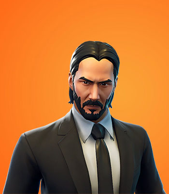 John Wick Fortnite Skin For Free