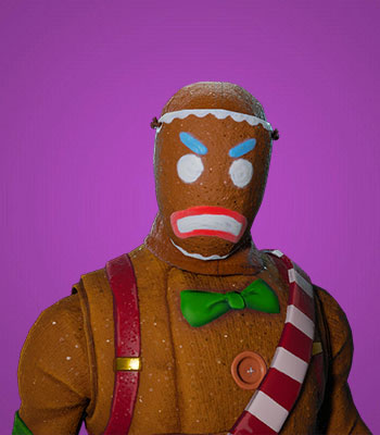 Merry Marrayder Fortnite Skin For Free