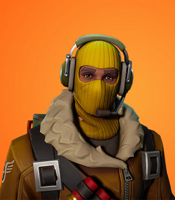 Raptor Fortnite Skin For Free