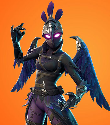 Ravage Fortnite Skin For Free