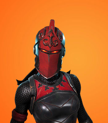 Red Knight Fortnite Skin For Free