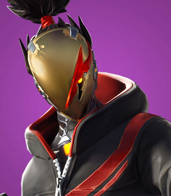 Red Strike Fortnite Skin For Free