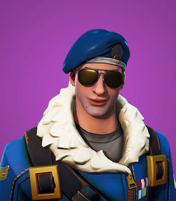 Royale Bomber Fortnite Skin For Free
