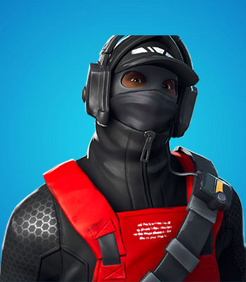 Stealth Reflex Fortnite Skin For Free