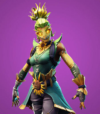 Straw Ops Fortnite Skin For Free